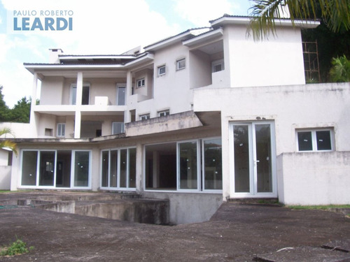 casa em condomínio condomínio hills 1 e 2 - arujá - ref: 426224
