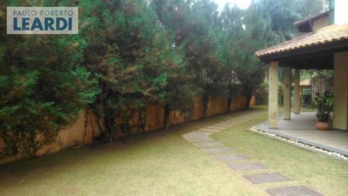 casa em condomínio condomínio hills 1 e 2 - arujá - ref: 434051