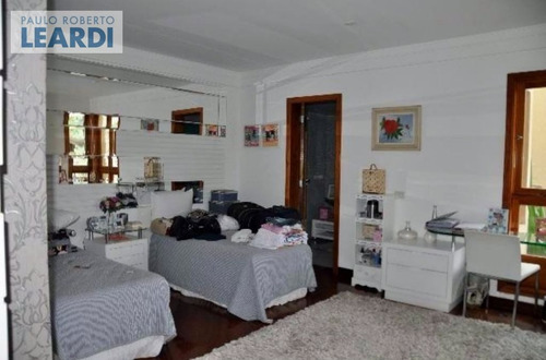 casa em condomínio condomínio hills 1 e 2 - arujá - ref: 445212