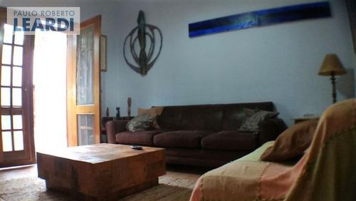 casa em condomínio condomínio hills 1 e 2 - arujá - ref: 483305