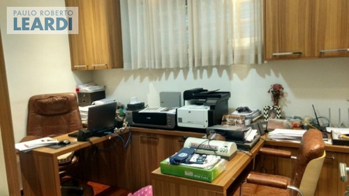 casa em condomínio condomínio hills 1 e 2 - arujá - ref: 493950