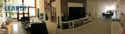 casa em condomínio condomínio hills 1 e 2 - arujá - ref: 541832