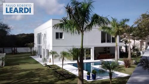 casa em condomínio condomínio hills 1 e 2 - arujá - ref: 543275