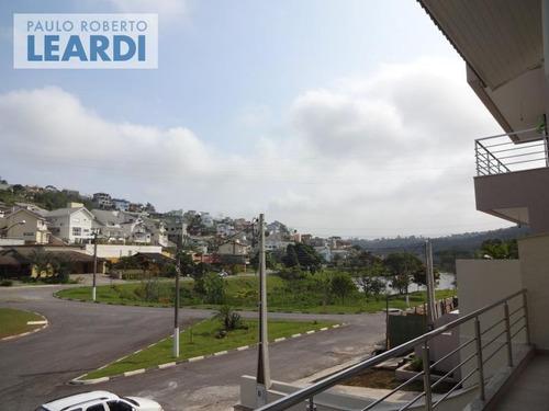 casa em condomínio condomínio hills 3 - arujá - ref: 378912