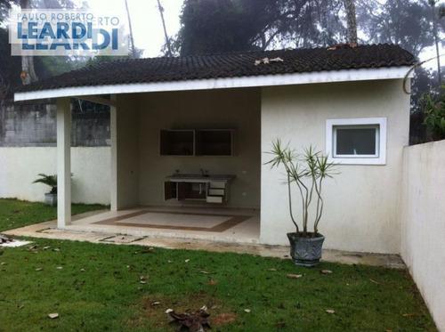 casa em condomínio condomínio hills 3 - arujá - ref: 387676