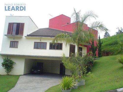 casa em condomínio condomínio hills 3 - arujá - ref: 391791
