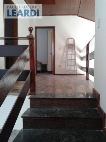 casa em condomínio condomínio hills 3 - arujá - ref: 404367