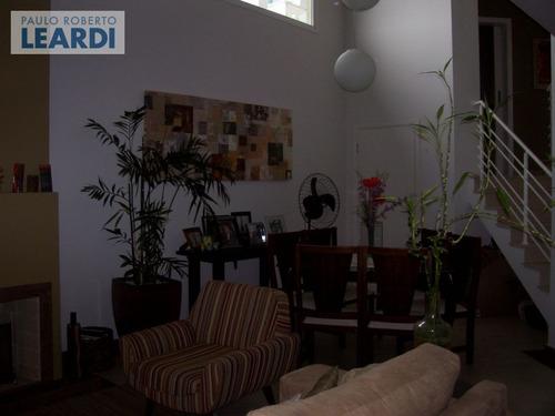 casa em condomínio condomínio hills 3 - arujá - ref: 421311