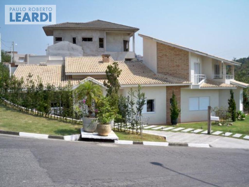 casa em condomínio condomínio hills 3 - arujá - ref: 421344