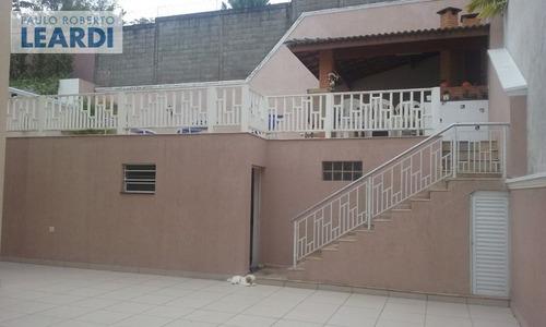 casa em condomínio condomínio hills 3 - arujá - ref: 421754