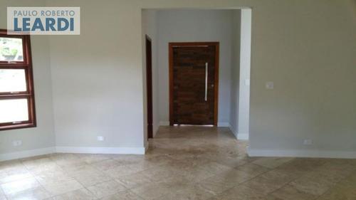 casa em condomínio condomínio hills 3 - arujá - ref: 426642