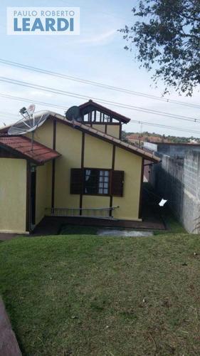 casa em condomínio condomínio hills 3 - arujá - ref: 435424