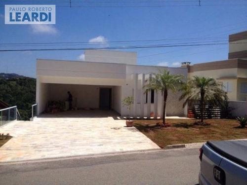 casa em condomínio condomínio hills 3 - arujá - ref: 450238