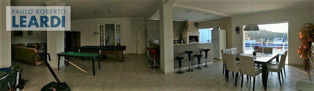 casa em condomínio condomínio hills 3 - arujá - ref: 450401
