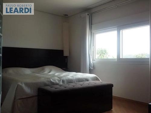 casa em condomínio condomínio hills 3 - arujá - ref: 455103