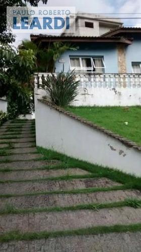 casa em condomínio condomínio hills 3 - arujá - ref: 459335