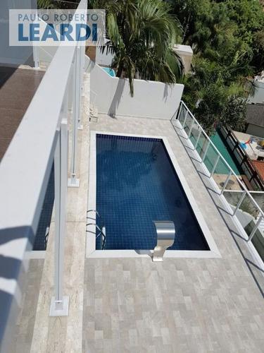 casa em condomínio condomínio hills 3 - arujá - ref: 459448