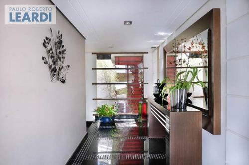 casa em condomínio condomínio hills 3 - arujá - ref: 466678