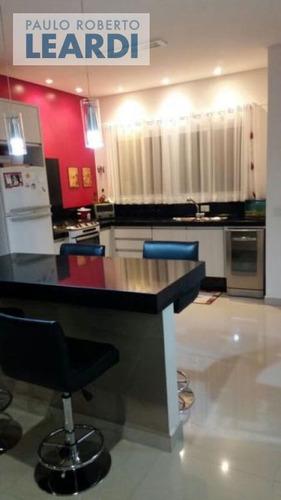 casa em condomínio condomínio hills 3 - arujá - ref: 466871