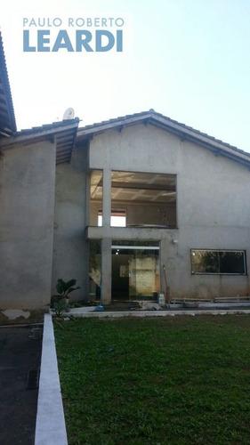 casa em condomínio condomínio hills 3 - arujá - ref: 472028
