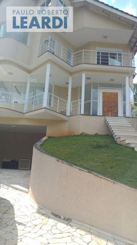 casa em condomínio condomínio hills 3 - arujá - ref: 479124