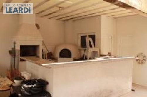 casa em condomínio condomínio hills 3 - arujá - ref: 497089