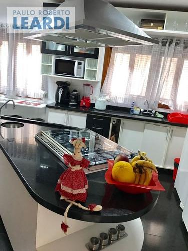 casa em condomínio condomínio hills 3 - arujá - ref: 500826