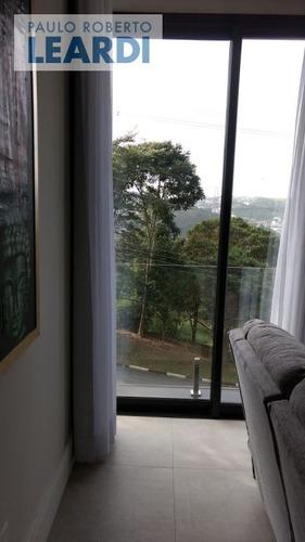 casa em condomínio condomínio hills 3 - arujá - ref: 508992
