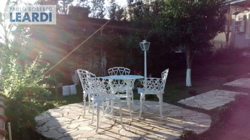 casa em condomínio condomínio hills 3 - arujá - ref: 515447