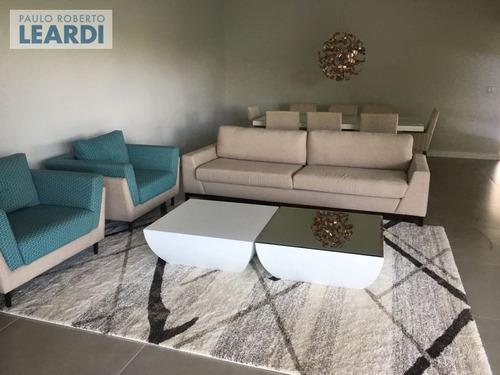 casa em condomínio condomínio hills 3 - arujá - ref: 543795