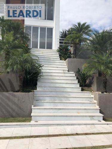 casa em condomínio condomínio hills 3 - arujá - ref: 548291