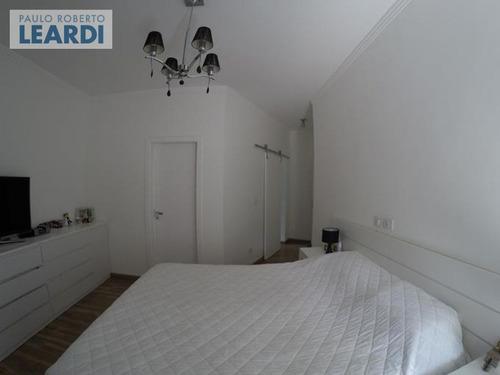 casa em condomínio condomínio hills 3 - arujá - ref: 551795