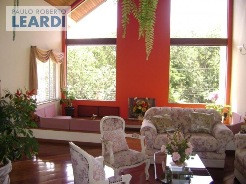 casa em condomínio condomínio hills i e ii - arujá - ref: 340522