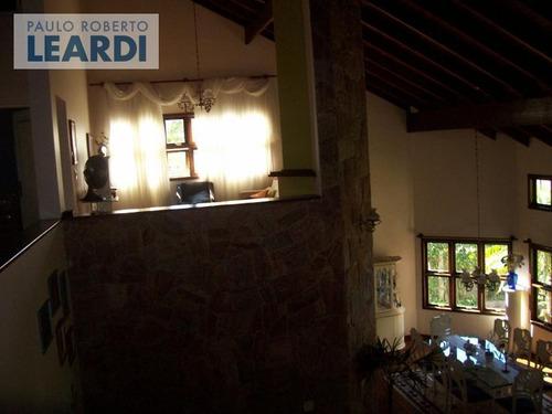 casa em condomínio condomínio hills i e ii - arujá - ref: 342307