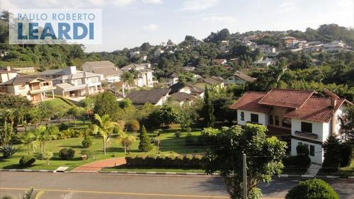 casa em condomínio condomínio hills i e ii - arujá - ref: 342803