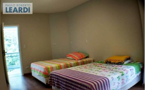 casa em condomínio condomínio hills i e ii - arujá - ref: 394348