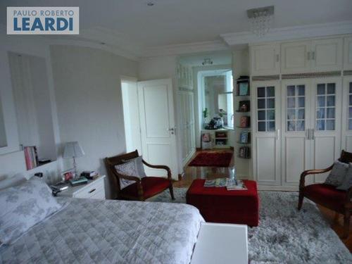 casa em condomínio condomínio hills i e ii - arujá - ref: 407651