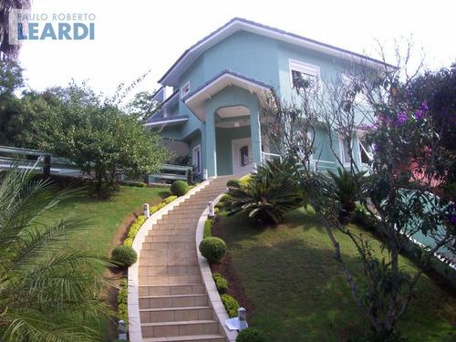 casa em condomínio condomínio hills i e ii - arujá - ref: 417794