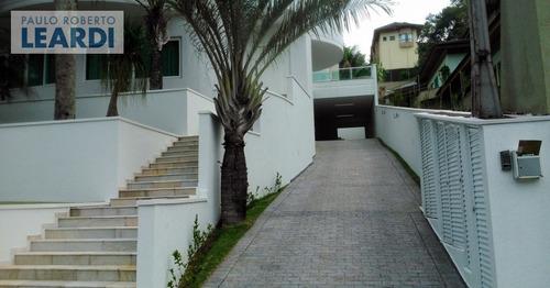 casa em condomínio condomínio hills i e ii - arujá - ref: 432829