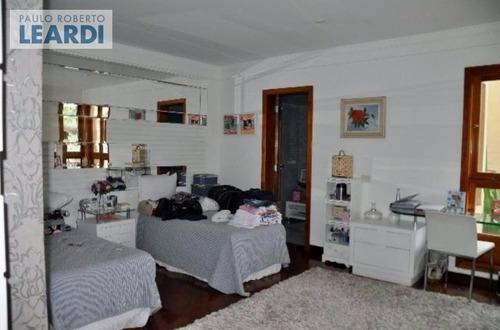 casa em condomínio condomínio hills i e ii - arujá - ref: 445212