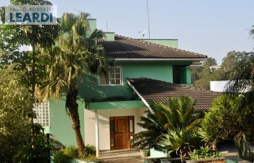 casa em condomínio condomínio hills i e ii - arujá - ref: 445871