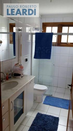 casa em condomínio condomínio hills i e ii - arujá - ref: 447316