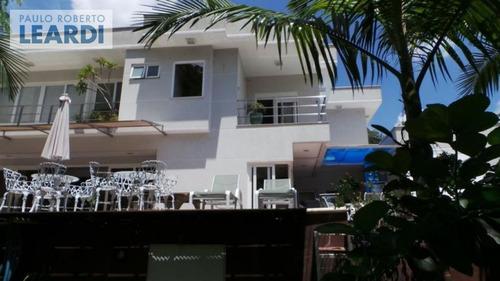 casa em condomínio condomínio hills i e ii - arujá - ref: 449313