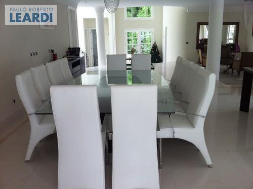 casa em condomínio condomínio hills i e ii - arujá - ref: 451228