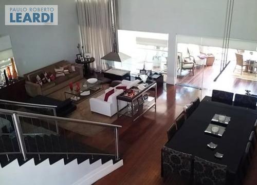 casa em condomínio condomínio hills i e ii - arujá - ref: 454563