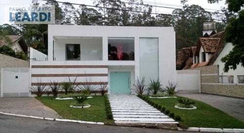 casa em condomínio condomínio hills i e ii - arujá - ref: 454574