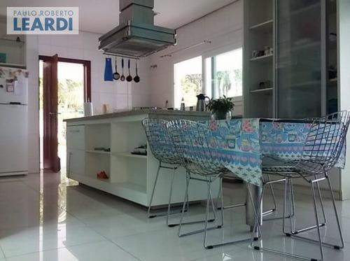 casa em condomínio condomínio hills i e ii - arujá - ref: 455344