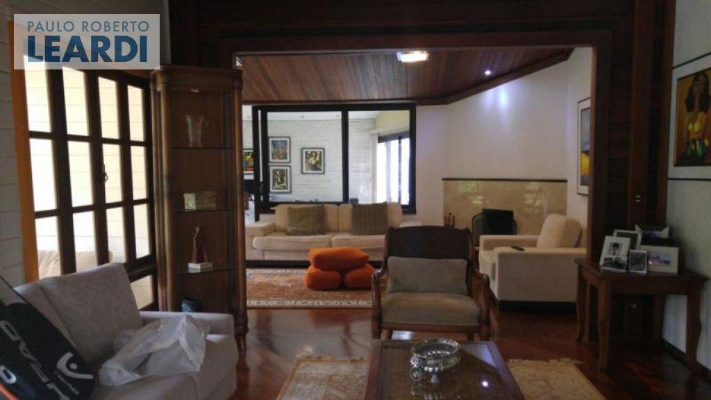 casa em condomínio condomínio hills i e ii - arujá - ref: 458228
