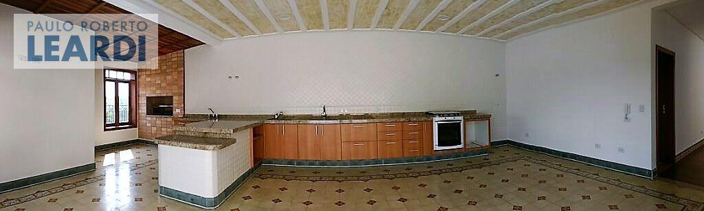 casa em condomínio condomínio hills i e ii - arujá - ref: 466013