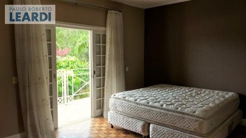 casa em condomínio condomínio hills i e ii - arujá - ref: 492396